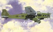 P73061 Kpmodels 1/72 Aero Mb-200 in Luftwaffe service