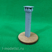 5178 Sbmodel 1/35 Tube furnace brick