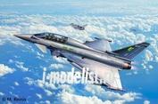 04879 Revell 1/144 Самолет Истребитель Eurofighter Typhoon двухместный