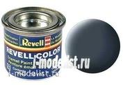 32109 Revell Enamel anthracite paint RAL 7021 Matt