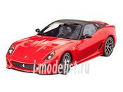 07091 Revell 1/24 Ferrari 599 GTO