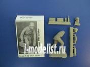 MCF35180 MasterClub 1/35 Немецкий солдат. Первая Мировая Война