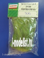 3010 DasModel 1/35 Grass bright green