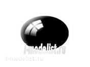 36107 Revell Aqua paint black glossy