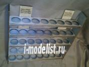 DM-002 Denisssmodels Подставка под краски Tamiya