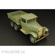 HLU35042 Hauler 1/35 Photo Etching for G@Z-AA / AAA