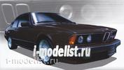 602403 Моделист 1/24 Спорт-купе M635CSI
