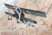 452 Roden 1/48 Heinkel He 51 B-1