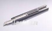 74013 Tamiya Выдвижной модельный ножик с контейнерным зажимом