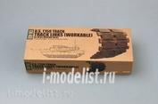 02033 Я-Моделист Клей жидкий плюс подарок Trumpeter 1/35 Траки для U.S. T158 track for M1A1/M1A1HA/M1A2