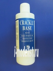 82161 Vallejo Cracle Base 200ml