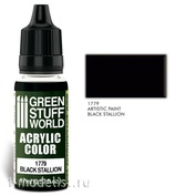 1779 Green Stuff World Акриловая краска цвет