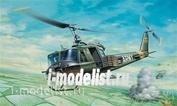 0040 Italeri 1/72 Вертолет UH-1B Huey