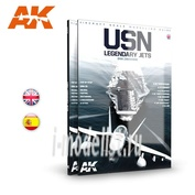 AK278 AK Interactive Книга на английском языке