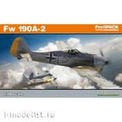 82146 Edward 1/48 Fw 190A-2