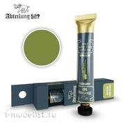 ABT1138 Abteilung Acrylic paint,