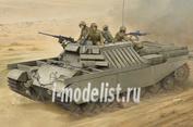 83872 HobbyBoss 1/35 IDF APC Nagmashot