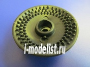 8451 Jas Ножка резиновая к компрессорам 1203, 1206, 1208