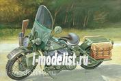 7401 Italeri 1/9 WLA 750