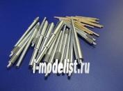 200L41 RB model 1/200 Металлические стволы Andrei Perwozvanny, Imperaor Pawel I 4 x 305mm, 14 x 203mm, 12 x 120mm