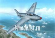 SH72258 Special Hobby 1/72 Самолет Me 163C Prototype