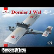 72336 Amodel 1/72 Dornier J Wal