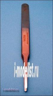 41913 Haona Пинцет прямой 125 мм, нержавеющая сталь