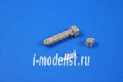 4311 CMK 1/48 Дополнение RecceLite reconnaissance Pod (1 pcs)