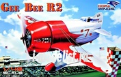 DW48001 Dora Wings 1/48 Gee Bee Super Sportster R-2