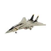 04021 Revell 1/144 Aircraft F-14A Tomcat