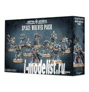 53-06 Warhammer 40.000 Набор из 10 фигур
