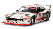 24329 Tamiya 1/24 Автомобиль Ford Zakspeed Turbo Capri Gr.5 Würth