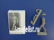 MCF35146 MasterClub 1/35 Австро-Венгерский офицер. Первая Мировая Война
