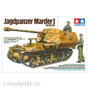 35370 Tamiya 1/35 Немецкое самоходное орудие Jagdpanzer Marder I Sd.Kfz. 135