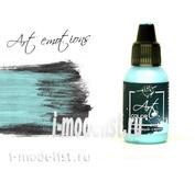 ART303 Pacific88 Краска акриловая Art Color Небесный-синий (sky blue)