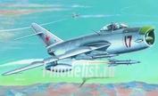 0827 Smer 1/48 Самолет MiG - 17PF/PFU/Lim-6M