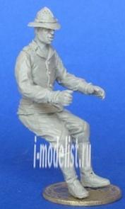 Mcf35223 MasterClub 1/35 Советский водитель