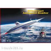 72-014 AMP 1/72 Suborbital bomber