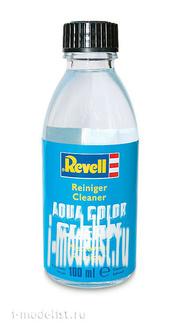 39620 Revell Средство для чистки кисточек от акриловых красок, 100 мл.