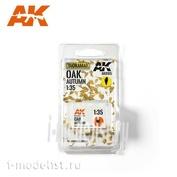 AK8105 AK Interactive 1/35 Oak autumn