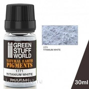 1771 Green Stuff World Сухой пигмент цвет