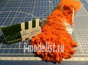 СМ017 СоюзМакет Крона деревьев (оранжевая)