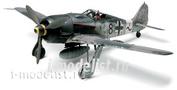 61095 Tamiya 1/48 Focke Wulf Fw190 A-8/A-8 R2