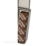 MTS-042e Meng High Performance Flexible Sandpaper - No.2500 Fine Refill Pack