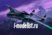 04887 Revell 1/48 Самолет Истребитель P-61B Black Widow