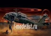 2706 Italeri 1/48 Вертолет UH-60/MH-60