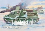 35004 Orient Express 1/35 T-20 Artillery tractor-Transporter