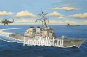 83410 HobbyBoss 1/700 USS Cole DDG-67