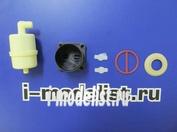 8207 JAS Комплект расходных материалов для тех. обслуживания компрессора 1207