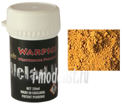 ALCWP007 Alclad II Пигмент Египетский песок
